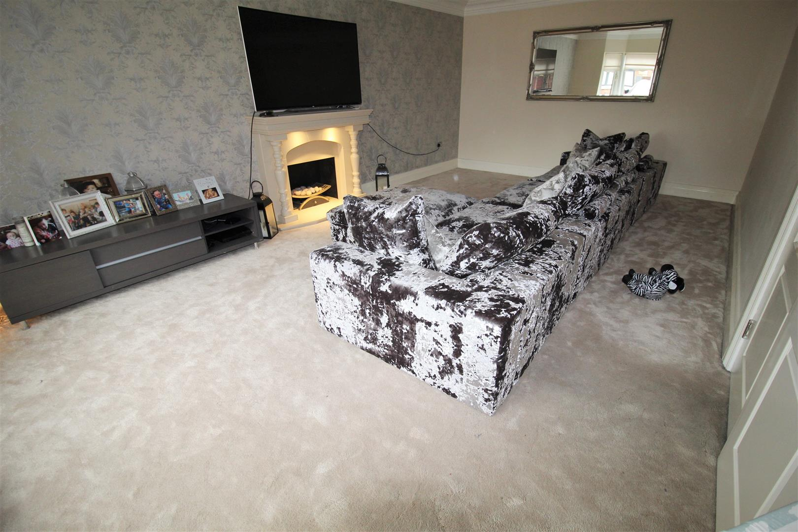6 Bedrooms, House - Detached, The Pottery, Melling, Liverpool